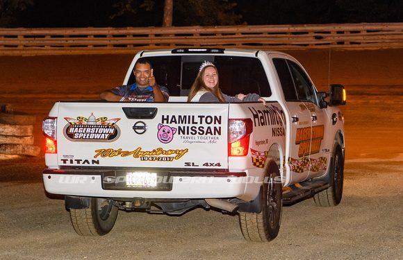 Hagerstown Speedway – Hagerstown Speedway – Hagerstown, MD